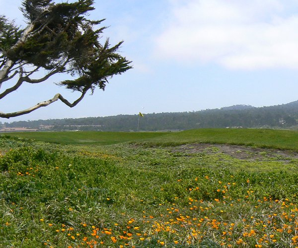 Photo of Monterey Peninsula Country Club