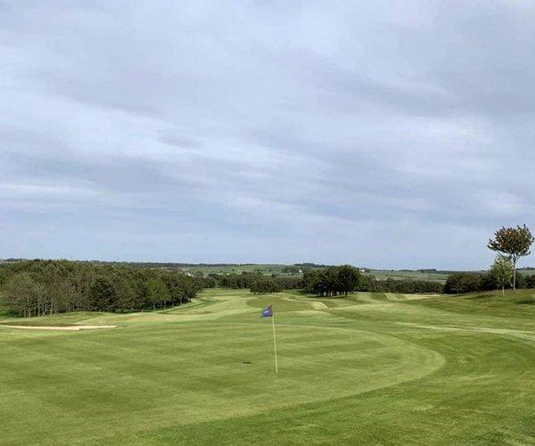 Photo of Newmachar Golf Club (Hawkshill course)