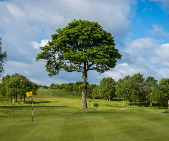 Photo of Manchester Golf Club