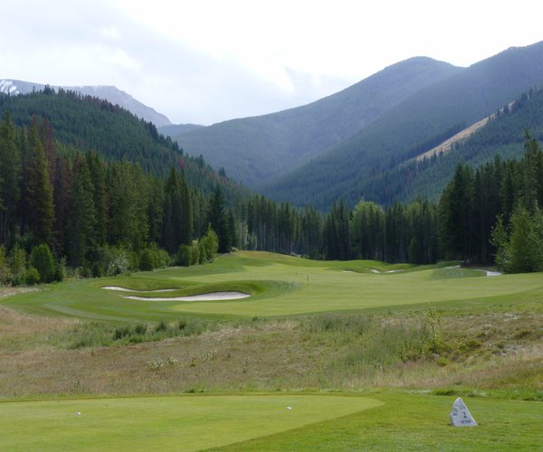 Photo of Greywolf Golf Course