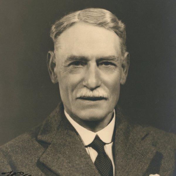 Photo of Willie Auchterlonie