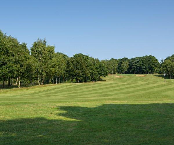 Photo of Old Fold Manor Golf Club
