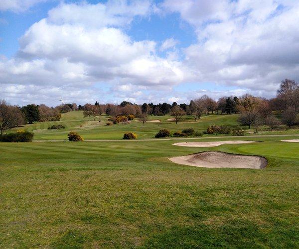 Photo of Worksop Golf Club