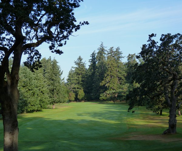 Photo of Royal Colwood Golf Club