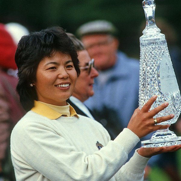 Photo of Ayako Okamoto