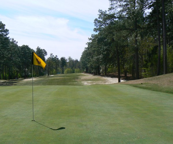 Photo of Southern Pines Golf Club
