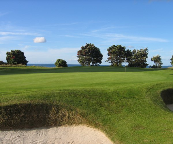 Photo of Manukau Golf Club
