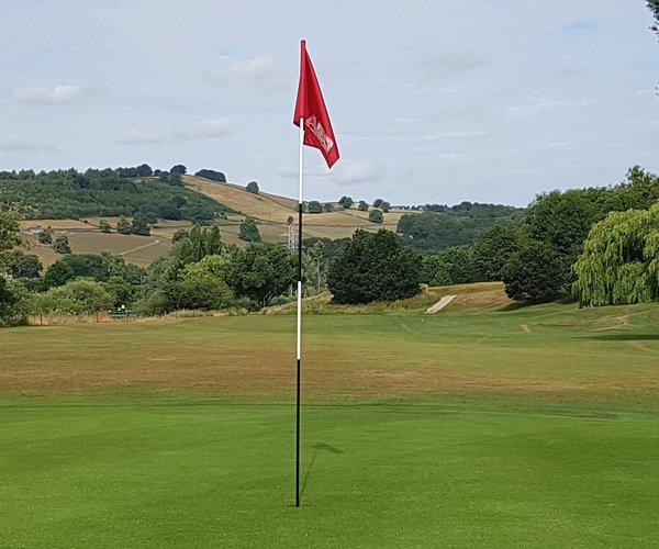 Photo of Keighley Golf Club