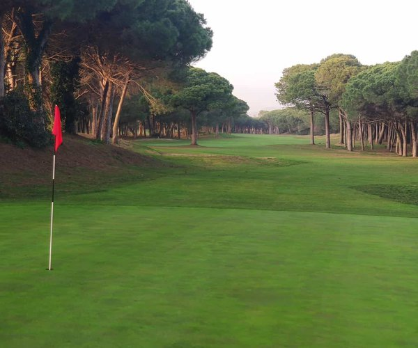 Photo of Golf Platja de Pals