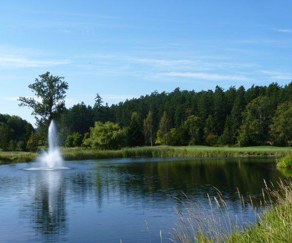 Photo of Cordova Bay Golf Course