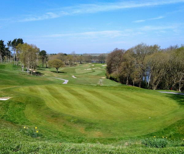 Photo of Sand Moor Golf Club