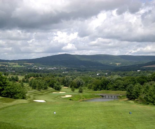 Photo of Musket Ridge Golf Club