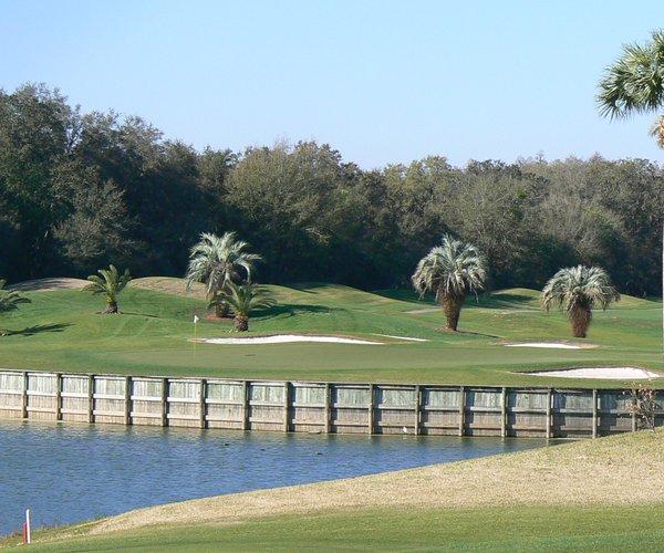 Photo of Saddlebrook Resort (Palmer course)