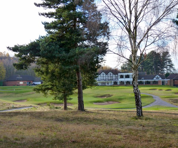Photo of Sherwood Forest Golf Club