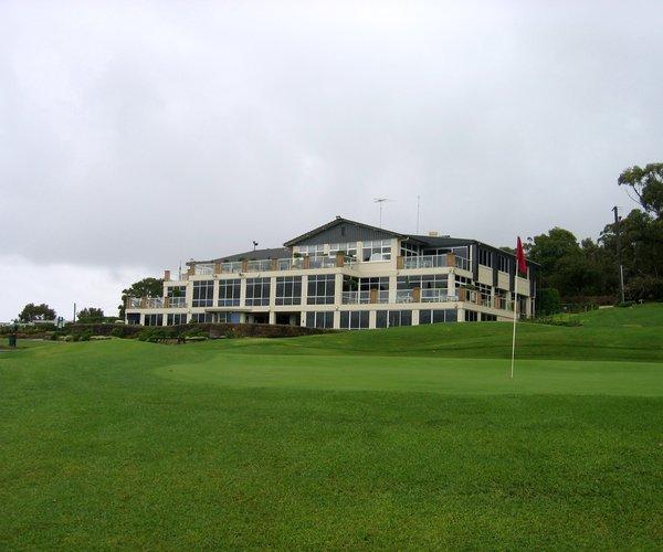 Photo of Monash Country Club