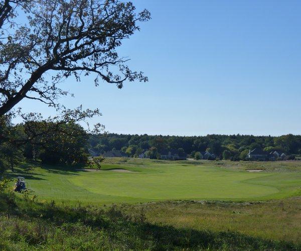 Photo of Broadlands Golf Club