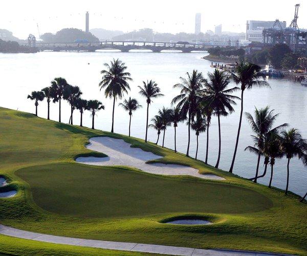 Photo of Sentosa Golf Club (Serapong course)