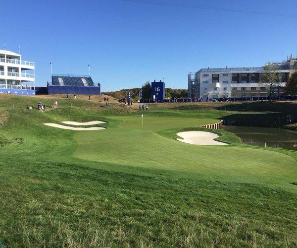 Photo of Golf de Bondues (Hawtree course)