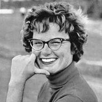 Photo of Shirley Englehorn