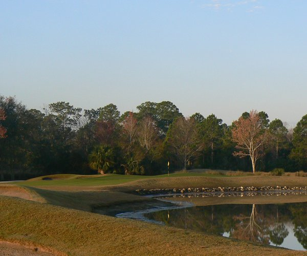Photo of Walkabout Golf & Country Club
