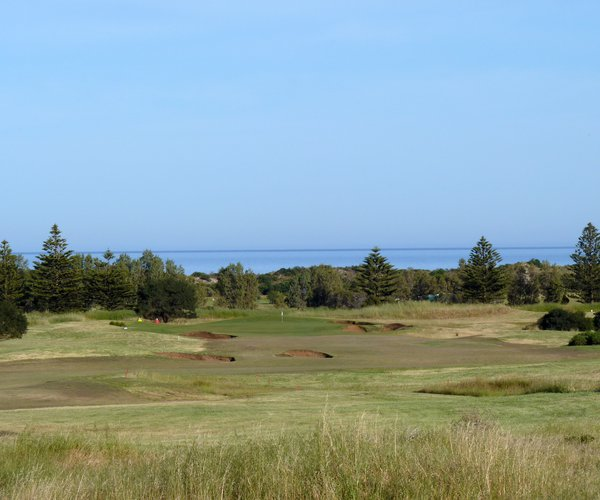 Photo of The Links Lady Bay Resort