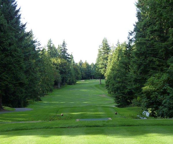 Photo of Sahalee Country Club