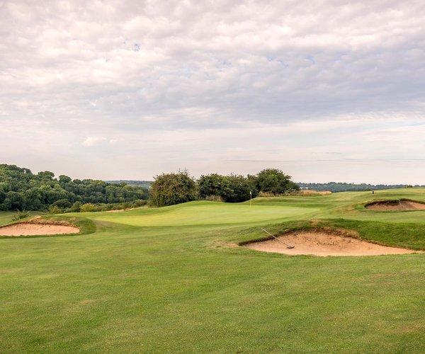 Photo of Hockley Golf Club