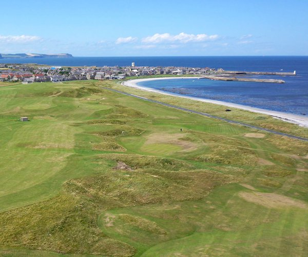 Photo of Rosehearty Golf Club