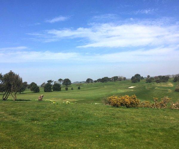 Photo of Bigbury Golf Club