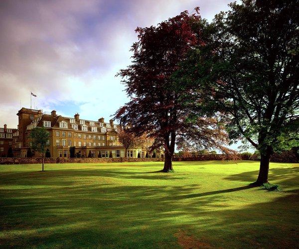 Photo of Gleneagles Hotel (Queen's course)
