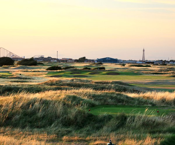 Photo of St Annes Old Links Golf Club