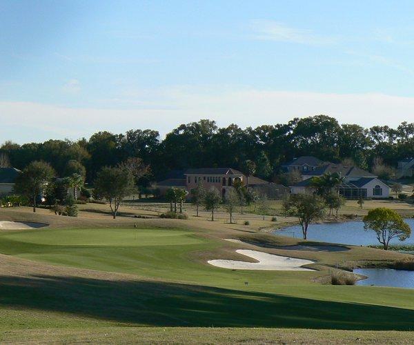 Photo of Lake Jovita Golf & Country Club (North course)