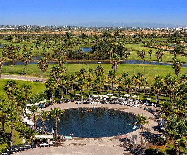 Photo of CS Morgado Golf