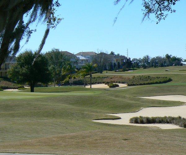 Photo of Reunion Golf & Spa Resort (Palmer course)