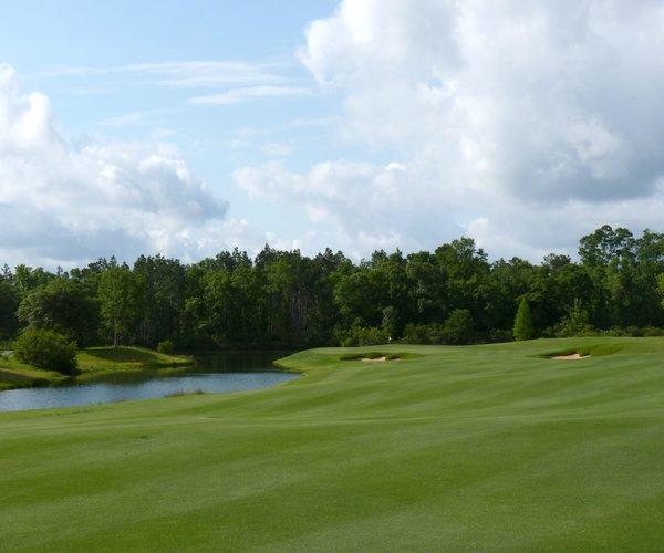 Photo of Fallen Oak Golf Course