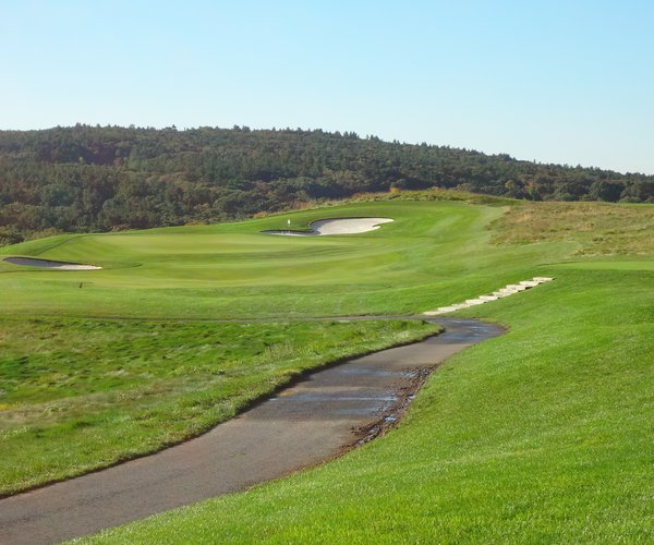Photo of Granite Links Golf Club at Quarry Hills