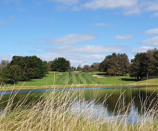 Photo of Galway Golf Club