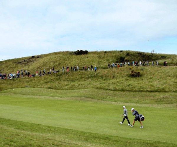 Photo of Gullane Golf Club (No.1 Course)
