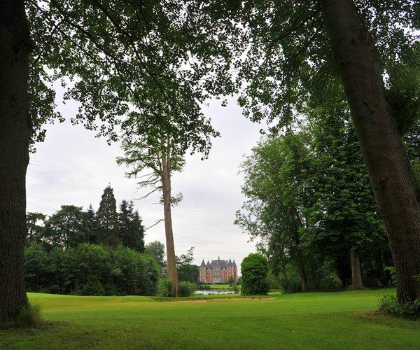 Photo of Golf & Country Club Oudenaarde (Kasteel course)