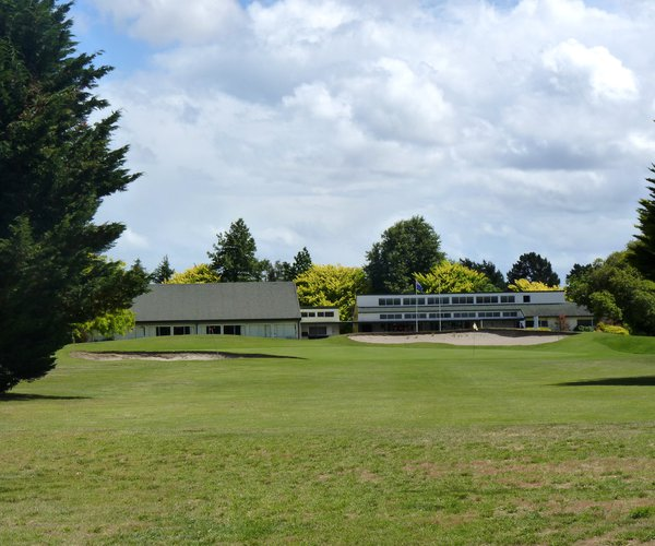 Photo of Hawke's Bay Golf Club