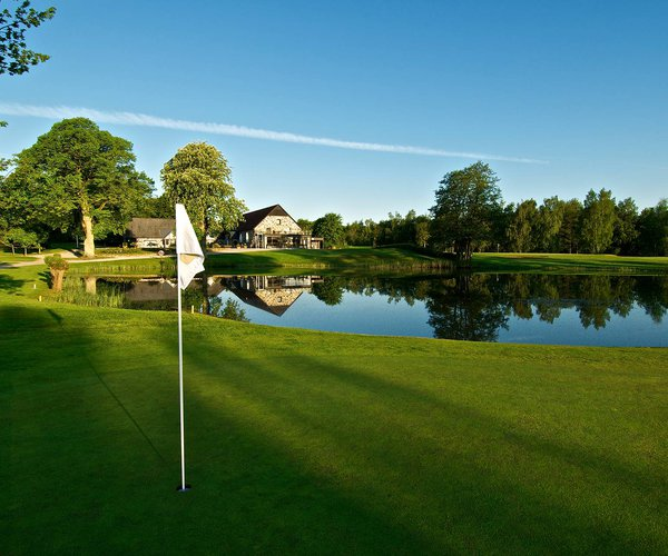 Photo of Bokskogens Golfklubb (Gamla/Old course)
