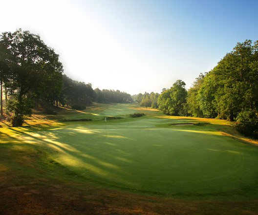 Photo of St George's Hill Golf Club