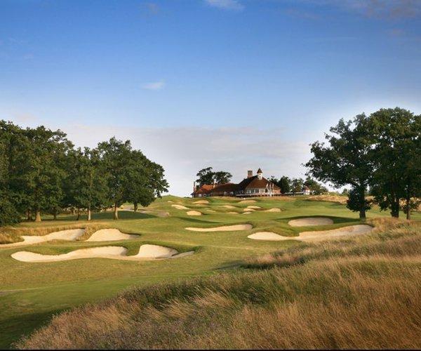 Photo of Chart Hills Golf Club
