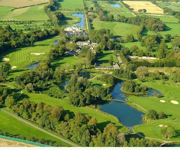 Photo of Palmerstown House Estate Golf Course