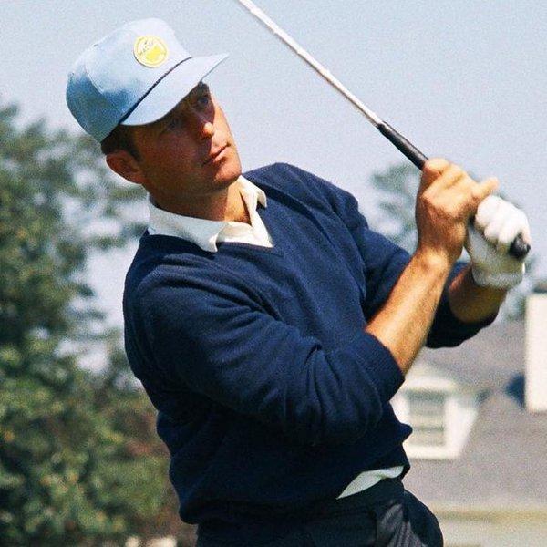 Photo of Bobby Nichols