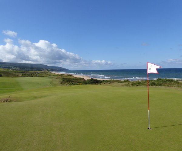 Photo of Cabot Links