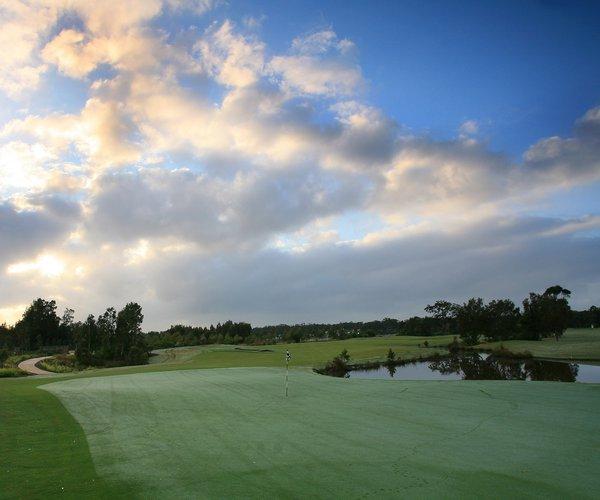 Photo of Pacific Dunes Golf Club