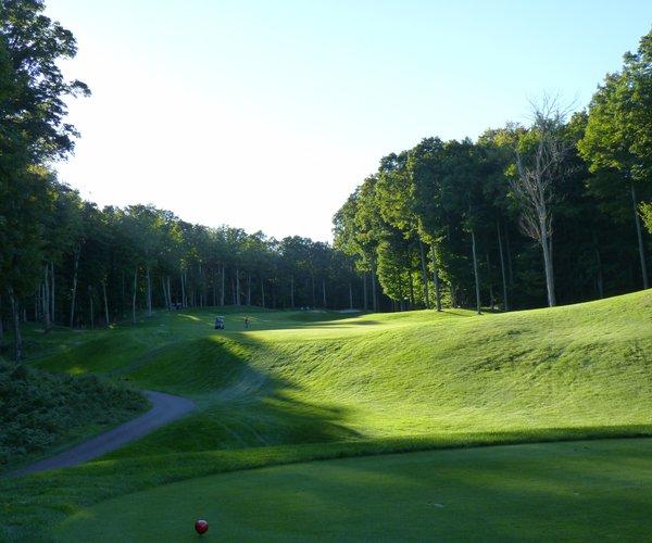 Photo of Shanty Creek Resorts (Cedar River Golf Club)