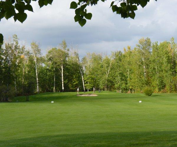 Photo of Barrhead Golf Club