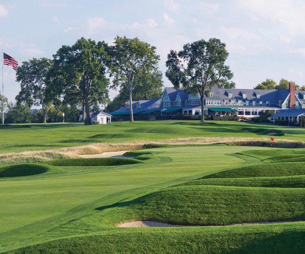 Photo of Oakmont Country Club